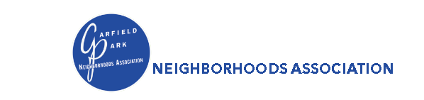 Garfield Park Neighborhoods Association